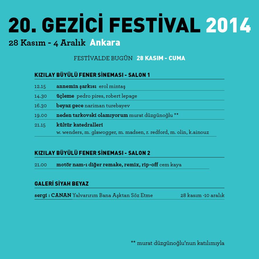 festivaldebugun