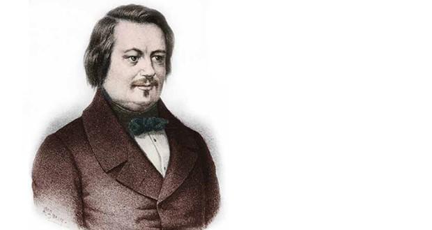 Honere de Balzac