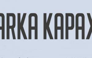 Arka Kapak