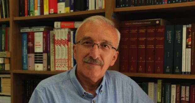 Mehmet Akif Aydın