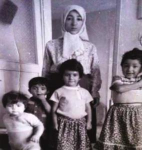 Zarifoğlu Ailesi