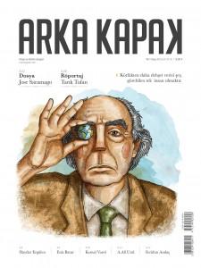 Jese Saramago