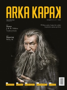 J.R.R. Tolkien: Yüzüklerin Efendisi