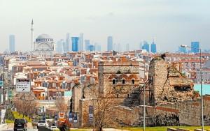 istanbul kimin şehri