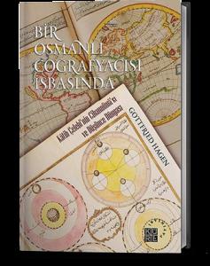 Bir Osmanlı Coğrafyacısı İşbaşında Gottfried Hagen Küre Yayınları