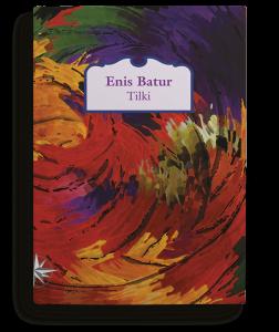 Tilki Enis Batur Notos Kitap