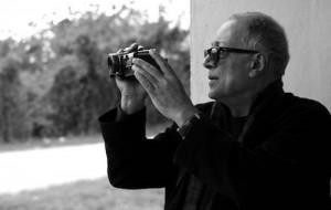 Abbas Kiyarüstemi ve Sineması