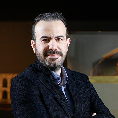 Mehmed Ali Çalışkan