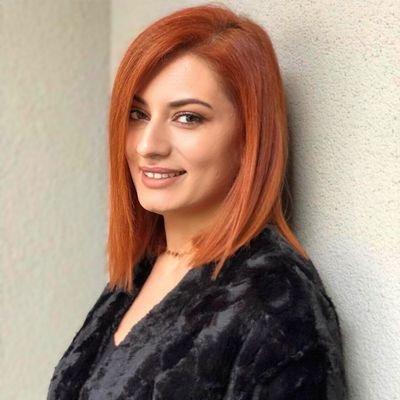 Seda Eroğlu